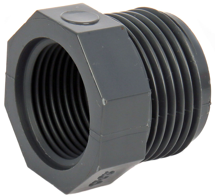 Product code: RB91. Reducing bushes short pattern. Available in ABS and PVC.