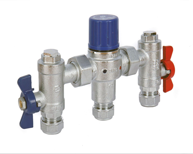 Public health valves